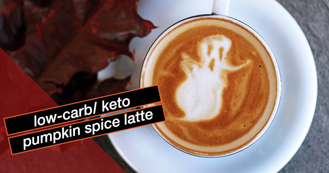 Our PSL Will Give You All The Fall Feels Without The Guilt